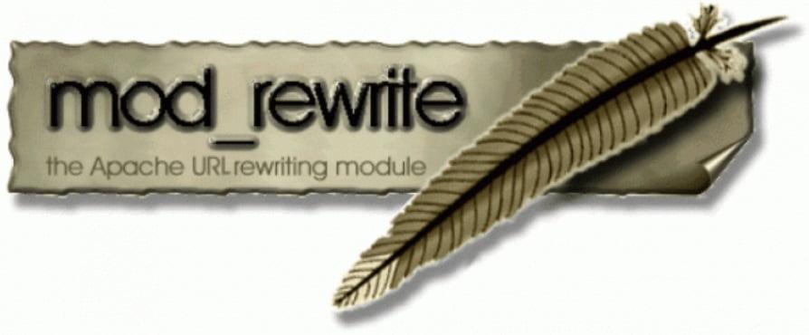 mod_rewrite mod_rewrite