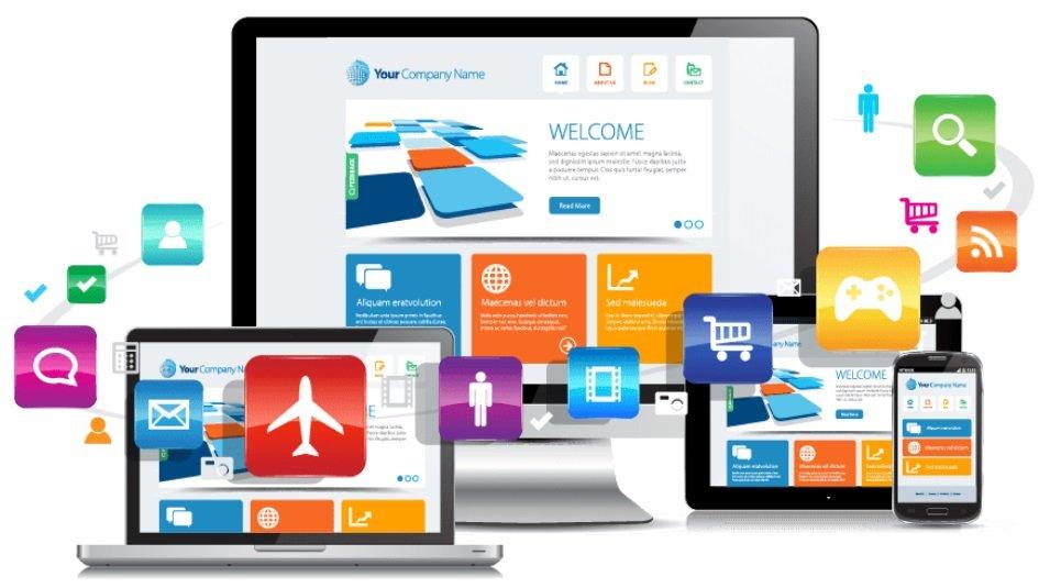 spletne aplikacije