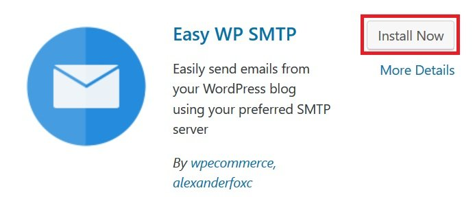 easy wp smtp, wordpress wordpress
